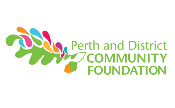 Perth and District Community Foundation Logo