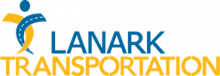 Lanark Transportation Logo