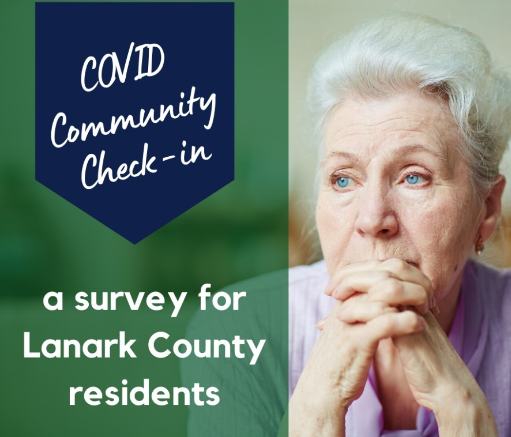COVID Community Check-in